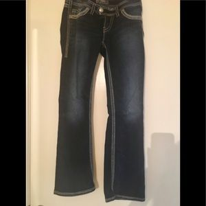 Silver Jeans Tuesday Morning Bootcut